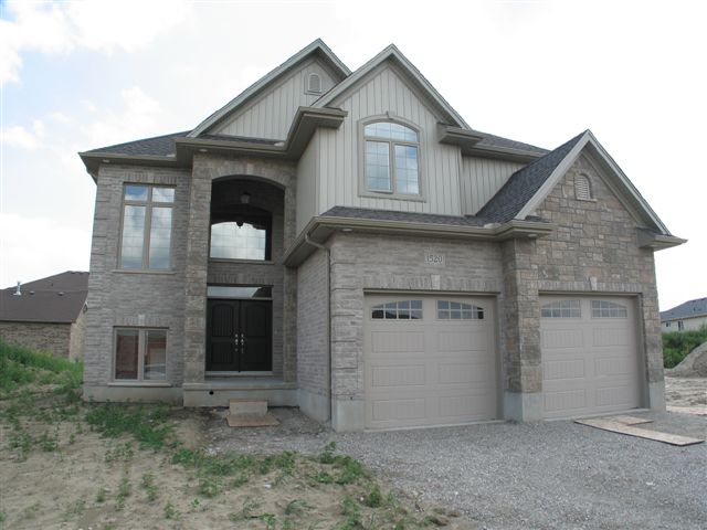 New homes for sale in london ontario offered by belveder for New homes canada