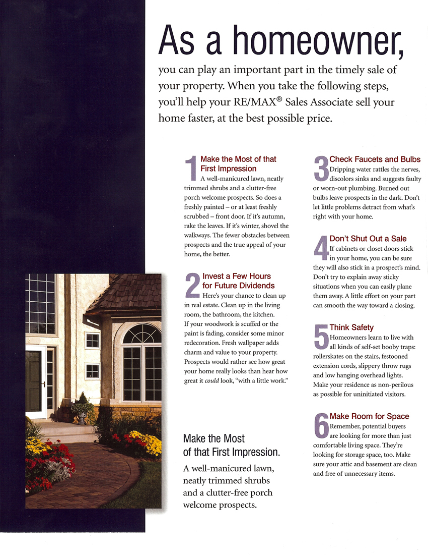 Request Your Complimentary Home Evaluation