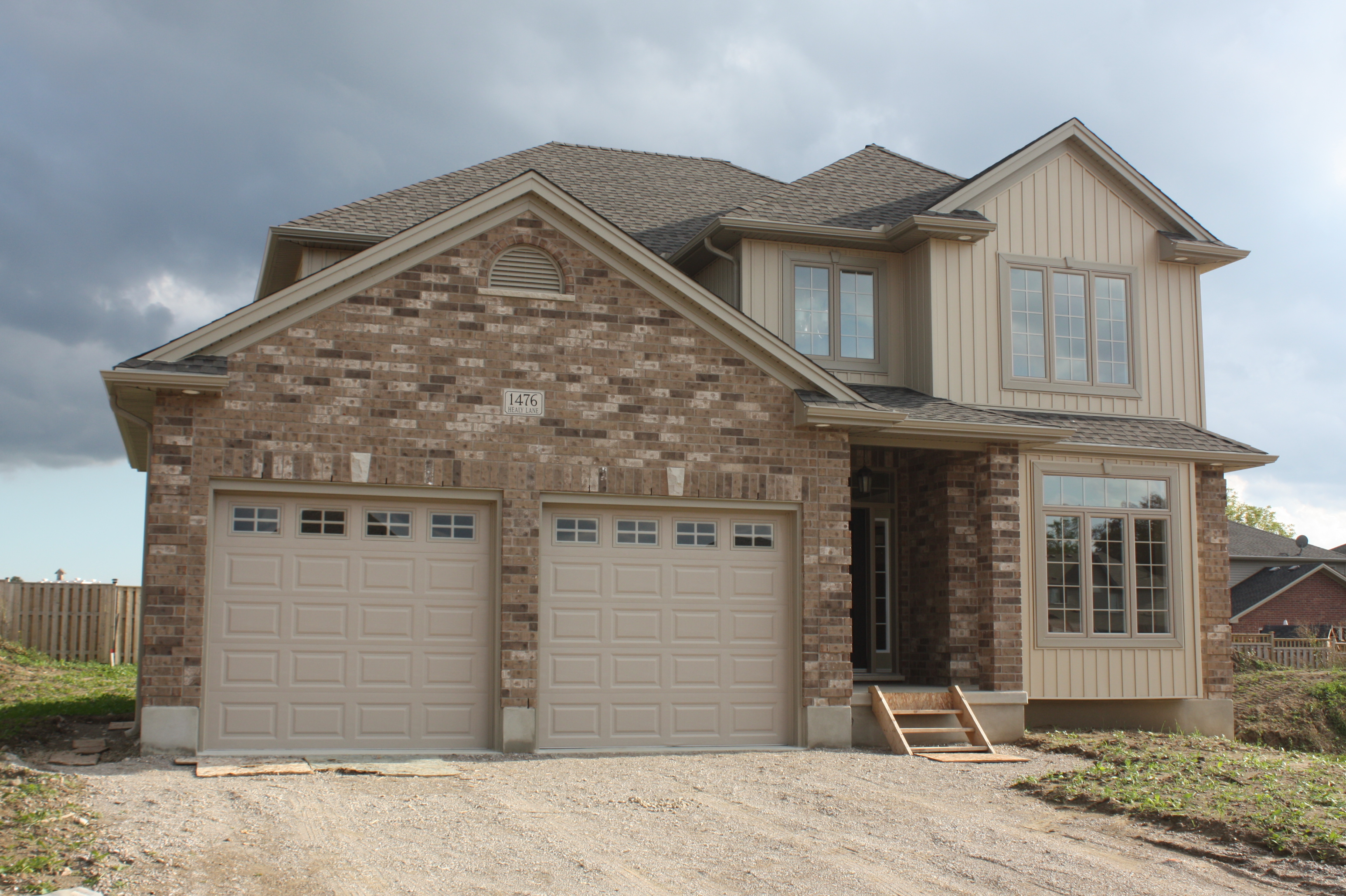 new homes for sale in london ontario offered by belveder homes